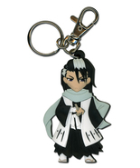 Bleach Chibi Byakuya Key Chain GE3794 *NEW* - $9.99