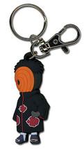Naruto Shippuden Chibi Tobi/Obito PVC Key Chain GE4971 *NEW* - $8.99