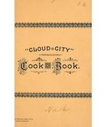 Rocky Mountain Cook Books Cloud City Leadville Colorado on CD-ROM - $4.99