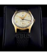 Original Benrus Day & Pointer Calendar Date Vintage Mechanical Wristwatch!! - $375.00