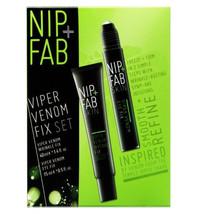 Nip+Fab Viper Venom Fix Set - $51.10