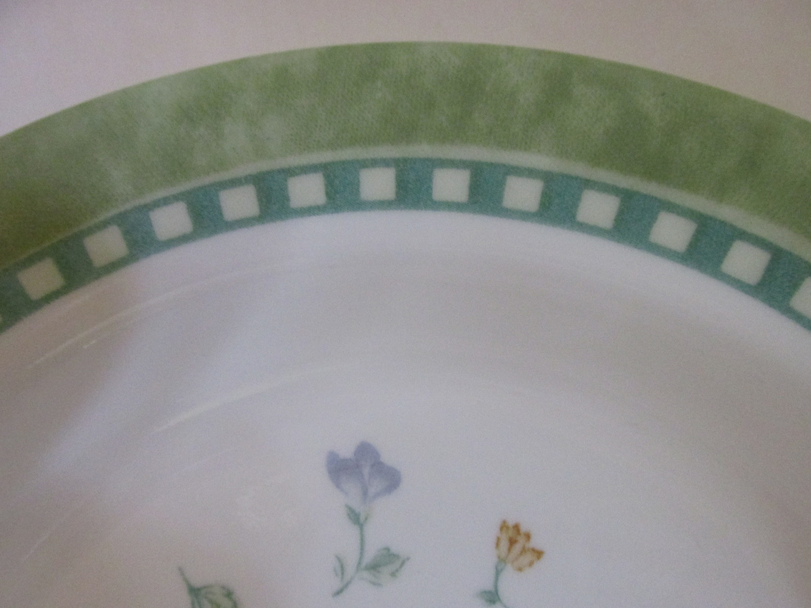 Corelle Discontinued