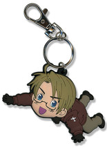 Hetalia America PVC Key Chain GE5009 *NEW* - $7.99