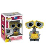 Disney Wall E Funko POP Vinyl Figure *NEW* - $16.99