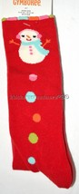 Gymboree Cozy Cutie Knee High Socks Girl sz 3-4... - $9.49