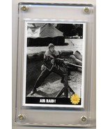 12 O'CLOCK HIGH 1964 TV Promo Series 1 TRADING CARDS #3 of 5! VINTAGE EF... - $22.72