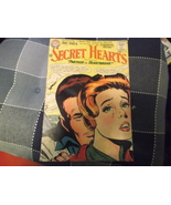 Secret Hearts Comic Book No. 96, June 1964 introducing Amy Ames-Original - $12.00
