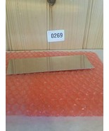1 Pc of Steel Shim Stock .020 Thick 2 Width 6 inch Long 020 0.020 Sheet - $45.54