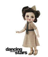 """Marie Osmond """"Adora Boogie Woogie Belle"""" 12""""  Dancing with the Stars doll COA - $74.25"""
