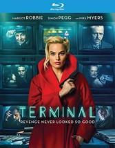 Terminal [Blu-ray, 2018]
