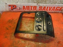 04 05 07 08 06 Ford F150 heater climate control temperature switch unit ... - $39.59