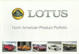 2010 LOTUS sales brochure catalog EVORA ELISE EXIGE 2-ELEVEN US 10 - $12.00