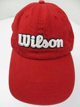 Wilson Brand Sunglass Fit Adjustable Adult Cap Hat - $12.86