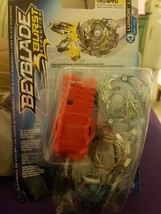 Hasbro Beyblade Burst Luinor L2 Starter Pack In Blister Pack NEW - $36.49