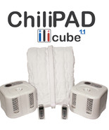 CA King ChiliPAD™Heating/Cooling Mattress Pad, Temp Controlled Chili Tec... - $1,099.00