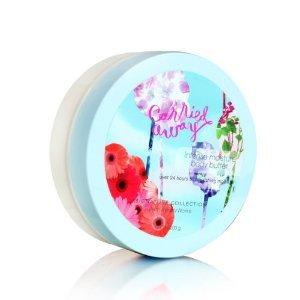 Bath & Body Works Carried Away Intense Moisture Body Butter 7 oz / 200 g