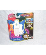 I Can Play Guitar BARBIE GUITAR PARTY Software Cartridge NEW! 2007 - $9.96