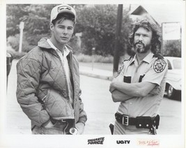 Vigilante Force Press Publicity Photo Kris Kristofferson Jan Michael Vin... - $5.98