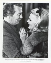 Two Minute Warning Press Publicity Photo David Janssen Gena Rowlands Fil... - $5.98