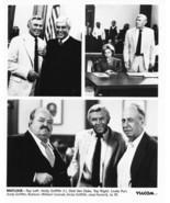 Matlock Andy Griffith William Conrad Dick Van Dyke Linda Purl Press Phot... - $7.99