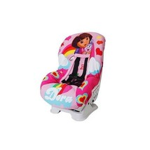 Dora the Explorer Toddler Baby Car Seat Cover Removable Washable Water R... - $25.89