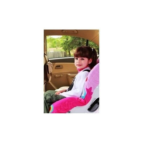 Dora The Explorer Toddler Baby Car Seat Cover Removable