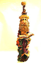 """Boyds Folkstone """"Nicholas.. With Book of Lists"""" #2802- Santa- NIB- 1994-... - $29.99"""
