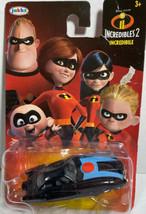 Disney / Pixar Incredibles 2 Incredibile Diecast Car - $15.27