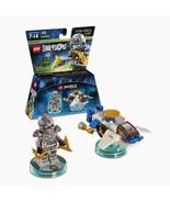 NEW LEGO DIMENSIONS Minifigure NINJAGO FUN PACK #71217 - $14.50