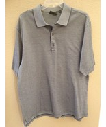 BOBBY JONES Golf Polo Shirt - SIZE L - Fast Shipping! - £9.83 GBP