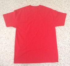 NEW - INDIANA UNIVERSITY Men's T-shirt - Hoosiers - Sz (M) image 5