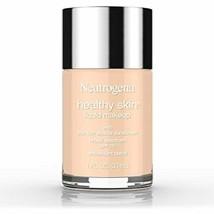 Neutrogena Healthy Skin Liquid Makeup Foundation, Broad Spectrum SPF 20 - $11.79