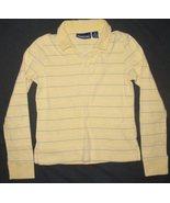 AEROPOSTALE  Long sleeve shirt sz. M - $3.99