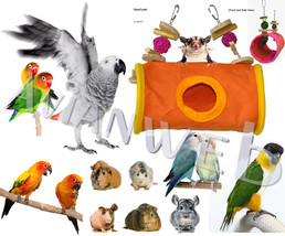 Our Pets' Favorite Tinker Tunnel – For Birds sized up to smaller African... - $34.20