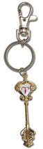 Fairy Tail Aries Gate Key Key Chain GE4509 *NEW* - $9.99