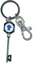 Fairy Tail Nikora Gate Key Key Chain GE4542 *NEW* - $9.99