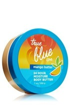Bath & Body Works True Blue Spa 24 Hour Moistur... - $39.99