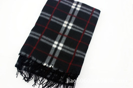 2014 New fashion plaid Silk chiffon seda print ring shawl Long Scarves f... - £2.91 GBP