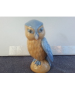 Franklin Mint - Treasury of Owls Collection - Scandanavian Style - $49.00