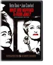 DVD - What Ever Happened to Baby Jane (Anniversary Edition) 2-DVD  - $27.68