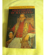 1964 Shepherd of Mankind Pope Paul VI Catholic ... - $2.99