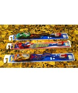 Zoothbrush (Hot Wheels SOLD SOLD) 1 Spiderman only - $9.99