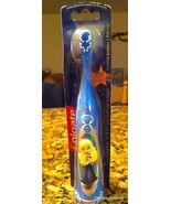 Colgate Bratz Toothbrush Blue with Battrey - $9.99