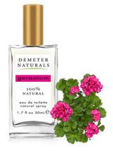 Demeter Naturals 1.7 oz./50ml E.D.T. Spray Bottle Choose a Scent - $24.70