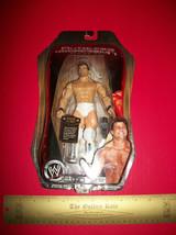 WWE Action Figure Toy World Wrestling Matt Striker Ruthless Aggression Figurine - $18.99