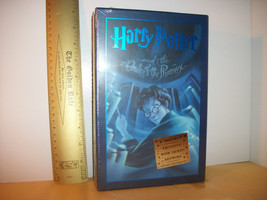 Harry Potter Kid Book Set Order of the Phoenix New Scholastic Art Jacket... - $47.49