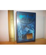 Harry Potter Kid Book Set Order of the Phoenix New Scholastic Art Jacket... - $47.49