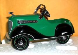 Toy Gift Hallmark Model Auto Toy Kiddie Car Classic Steelcraft Jr Stream... - $66.49