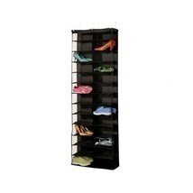 Over Door Shoe Shelf Rack Closet Organizer Stor... - $31.18