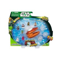 STAR WARS FIGHTER PODS RAMPAGE SERIES 4 GEONOSI... - $21.73